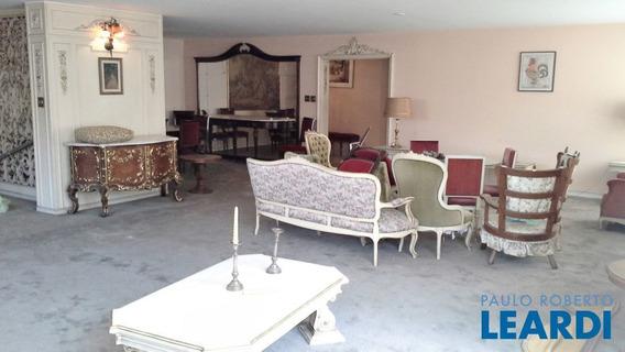 Apartamento - Jardim Paulista - Sp - 521749