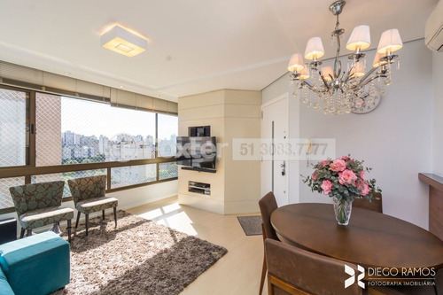 Imagem 1 de 22 de Apartamento, 2 Dormitórios, 76.19 M², Petrópolis - 200270