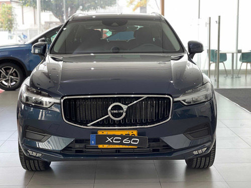 Volvo Xc60 T5 Momentum 2021