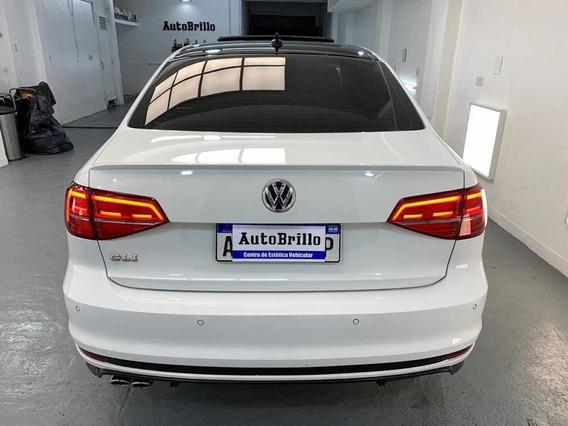 Volkswagen Vento 2.0 Tsi Gli 211cv App Connect + Nav 2016