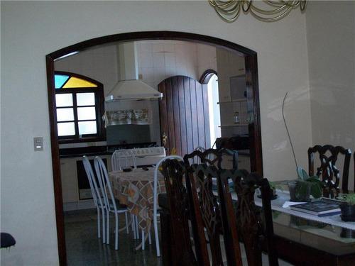 Sobrado Com 3 Dormitórios À Venda, 224 M² Por R$ 800.000 - Vila Formosa - São Paulo/sp - So1031