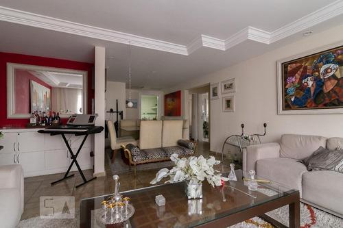 Apartamento Para Aluguel - Bosque Da Saúde, 2 Quartos,  140 - 892898517