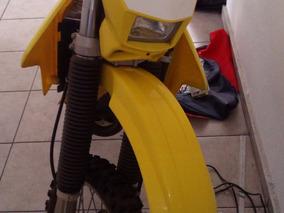 Suzuki Drz 400 E 2011 Pouquíssimo Uso