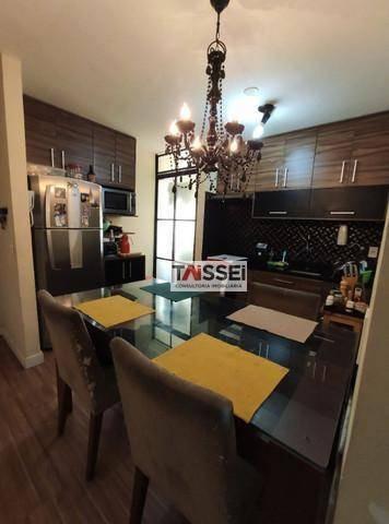 Apartamento À Venda, 55 M² Por R$ 470.000,00 - Vila Mariana - São Paulo/sp - Ap8257