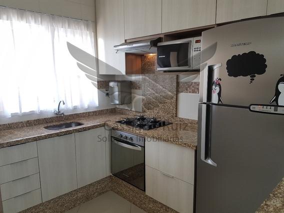 Casa No Horto I - 03 Dormitórios / 01 Suíte - Sala De Estar - Sala De Jantar - Cozinha - 02 Vagas - 1000090 - 32394274