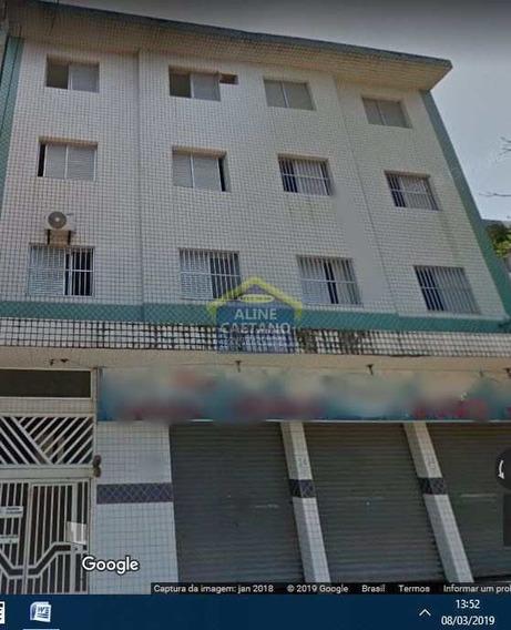 Apto. 2 Dorms, Boqueirão, Praia Grande!!! - Vac728