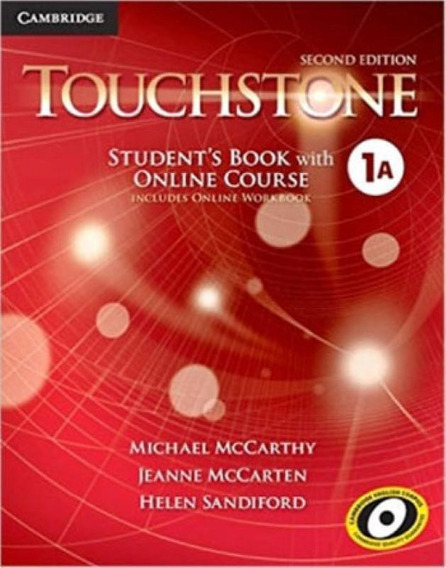 Touchstone 1a - Student