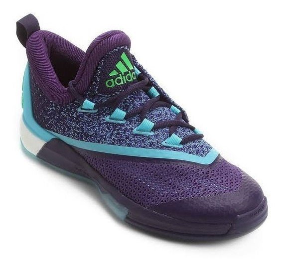 Tênis adidas Crazylight Boost 2 Low- Tam 39