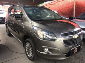Chevrolet Spin 1.8 Advantage 5l Aut. 5p 2014