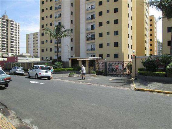 Apartamento Com 3 Dorms, Nova América, Piracicaba. - A1422