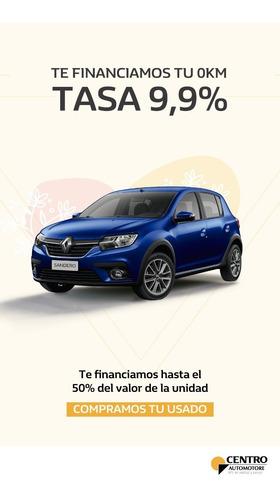 Renault Sandero Zen  1.6  16v