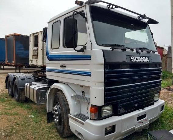 Cavalo Scania 113 Frontal Trucada !! R$ 85.000,00 !!!