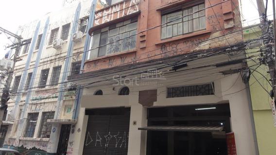 Salão Á Venda E Para Aluguel Em Centro - Sl087021