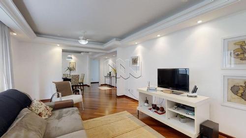 Apartamento - Higienopolis - Ref: 4128 - V-4128