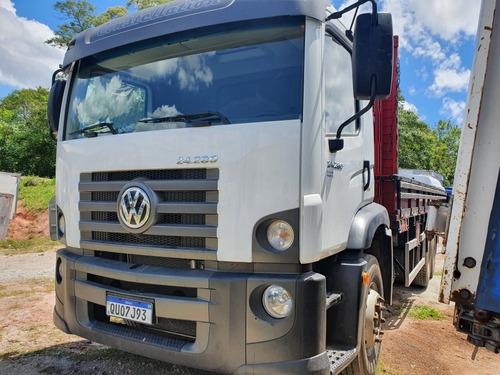 Vw 24280 Truck Ano 2020 Carroceria