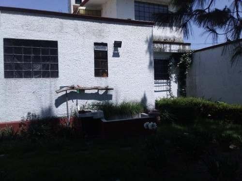 Casa En Renta Avenida Benito Juérez, Barrio La Cabecera Primera Sección
