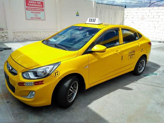 Hyundai Accent 1.6 Full