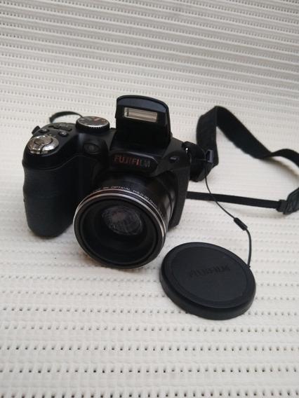 Câmera Semi Profissional FujifilmFinepix S