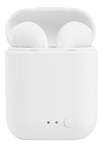 Imagem 1 de 7 de Fone Ouvido Bluetooth Easy Sem Fio Tws Vinik Total Confort