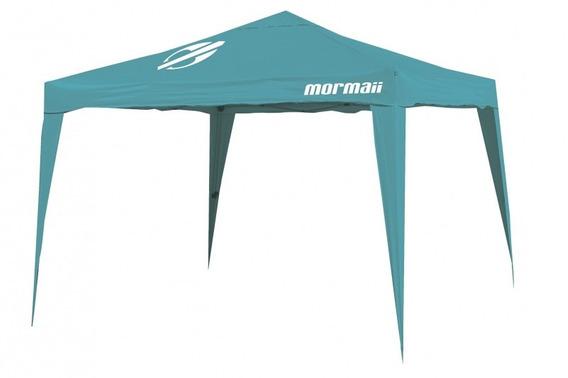 Tenda Praia/ Campo Dobrável Alumínio 3 X 3 Mormaii