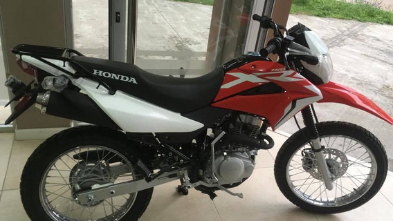 Honda Xr 150 0 Km 2020
