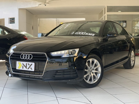 A4 2.0 Tfsi Attraction Gasolina 4p S Tronic