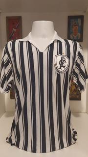 Camisa Futebol Coenge Distrito Federal