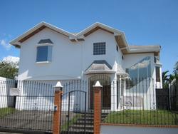 San Joaquín, Flores, Bella Casa, Patio Amplio, Terreno 420m2