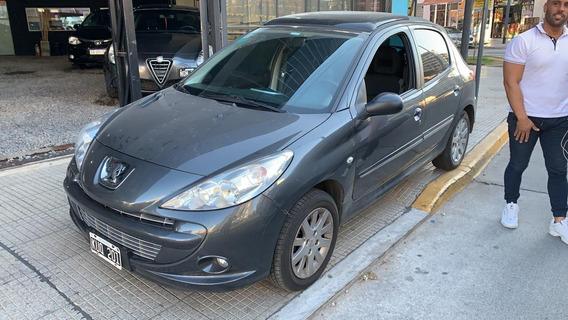 Peugeot 207 Compact Compa