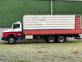 Mercedes-benz Mb 1620 Bau