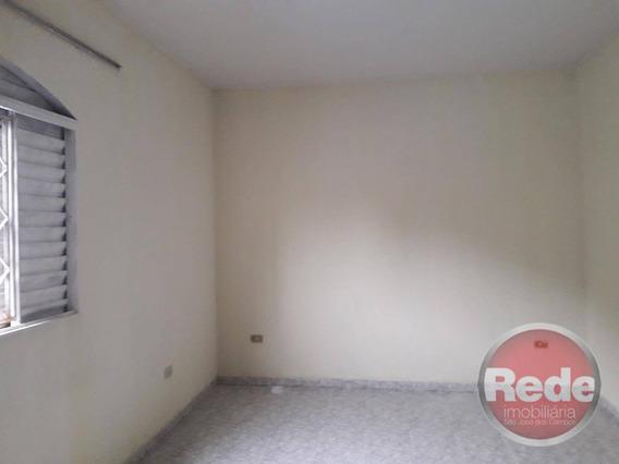 Casa Com 3 Dormitórios Para Alugar Por R$ 1.300/mês - Jardim Altos De Santana - São José Dos Campos/sp - Ca4275