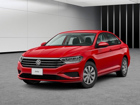 Volkswagen Jetta Trendline Estándar 2019, Somos Agencia!!!