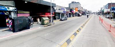 Local Comercial Con Deposito En Paso Molino