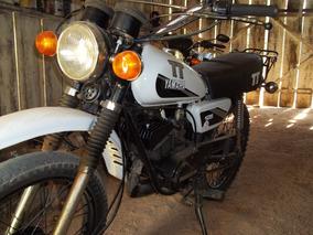 Reliquie Tt 125 Yamaha
