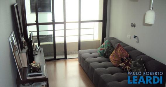 Apartamento Jardim Paulista - São Paulo - Ref: 569194