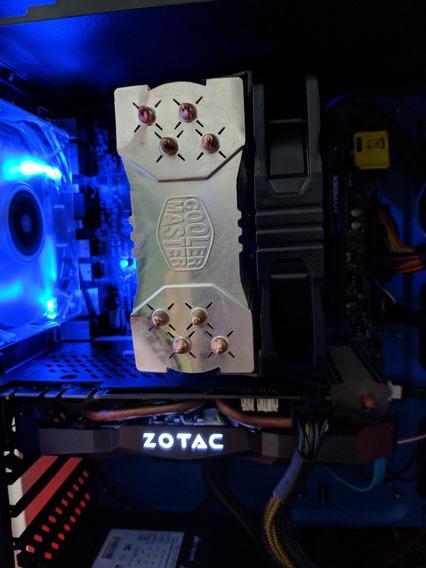 Kit Asus + I5 7600 + 12gb Ddr4