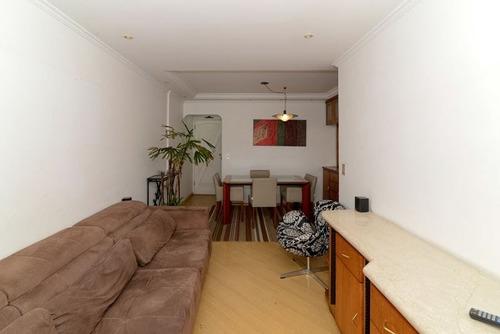 Imagem 1 de 14 de Apartamento Flat Para Venda, 3 Dormitório(s) - 426
