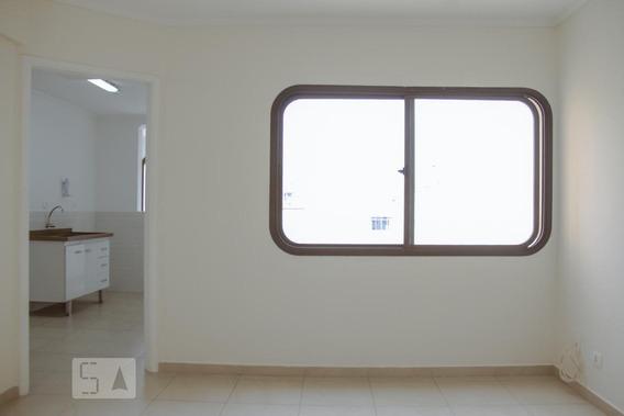 Apartamento Para Aluguel - Consolação, 1 Quarto, 50 - 893075972