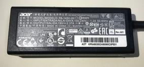 Carregador Original Acer Notebook
