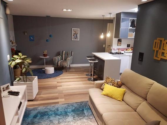 Apartamento Em Jardim Das Perdizes, São Paulo/sp De 79m² 2 Quartos À Venda Por R$ 911.000,00 - Ap239762