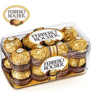 Chocolates Ferrero Rocher ¡ El Regalo Ideal ! Envío Gratis