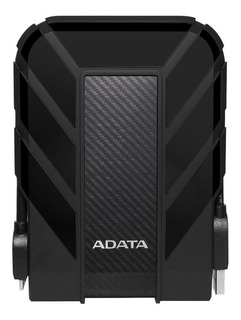 Disco duro externo Adata HD710 Pro AHD710P-2TU31 2TB negro