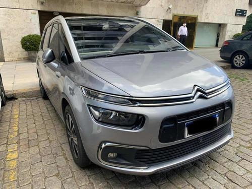 Citroën Grand C4 Picasso 2017 1.6 Shine Hdi 115cv