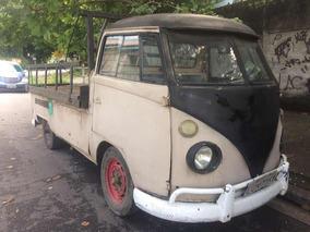 Volkswagen Kombi Cabrita 1970