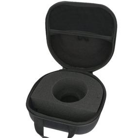 Maleta Case Para Snowball - Preta - Proteja Seu Microfone!