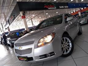 Chevrolet Malibu 2.4 Ltz 2012