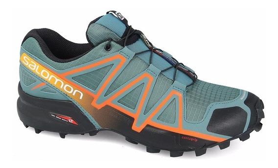 Zapatilla Salomon Speedcross 4