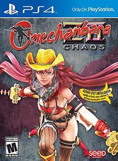 Onechanbara Z2: Chaos -