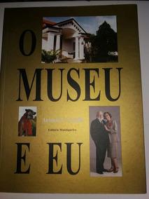 O Museu E Eu Casa De Xilogravura Antonio F. Costella - B6
