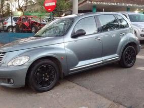 Chrysler Pt Cruiser Muy Linda Anticipo + Cuotas Permuto